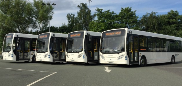 mistral finance article manchester airport