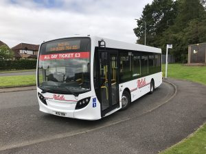 The Mistral Group | Enviro 200